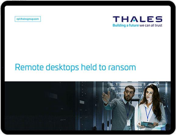 Are unprotected Remote Desktop Protocols letting ransomware into your network?